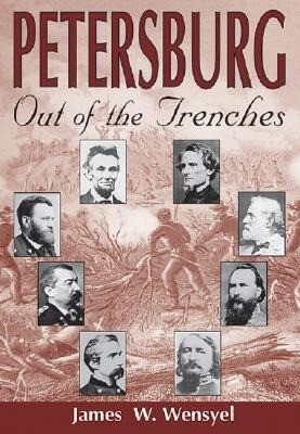 Petersburg: Out of the Trenches als Buch