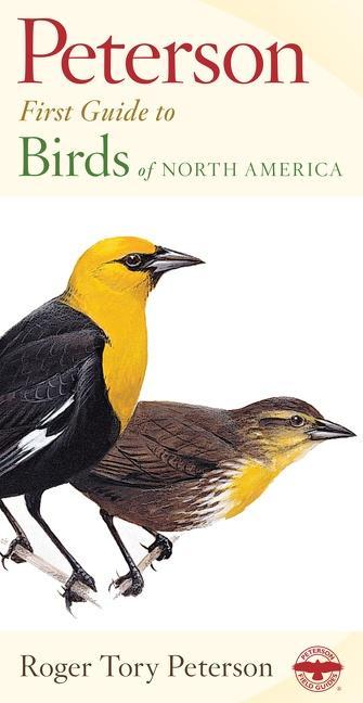 Birds of North America als Taschenbuch