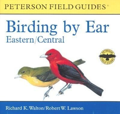 Birding by Ear: Eastern and Central North America als Hörbuch