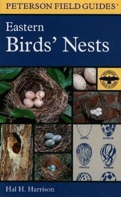 A Field Guide to Eastern Birds' Nests: United States East of the Mississippi River als Taschenbuch