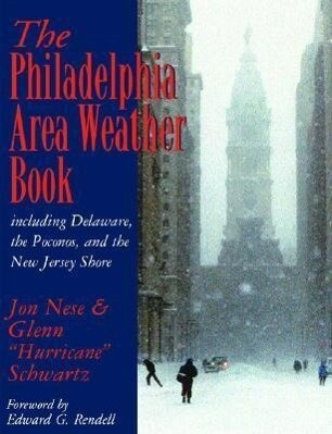 The Philadelphia Area Weather Book als Buch
