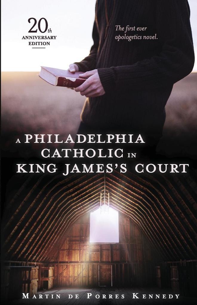 A Philadelphia Catholic in King James's Court als Taschenbuch