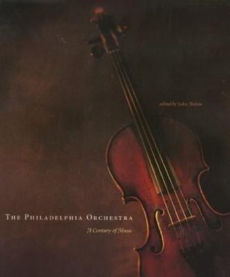 Philadelphia Orchestra CL als Buch
