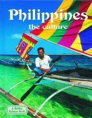 Philippines the Culture als Buch