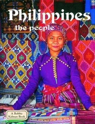 Philippines the People als Buch