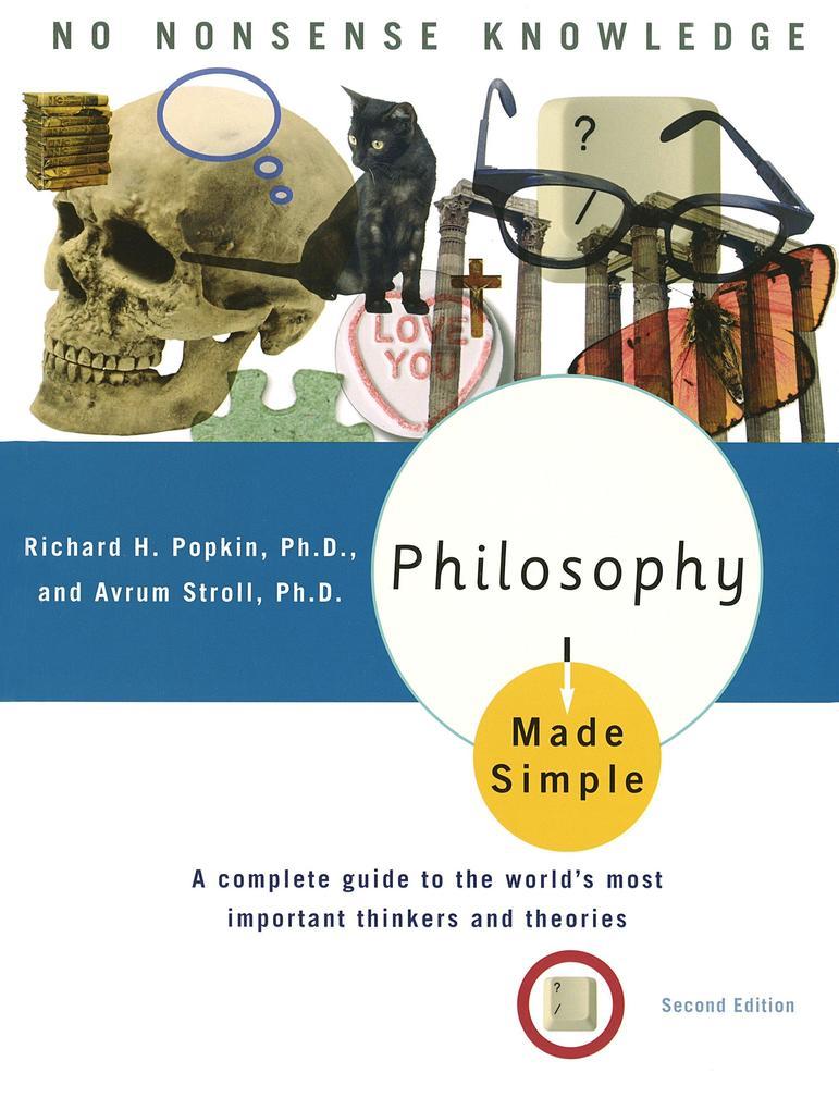 Philosophy Made Simple als Taschenbuch