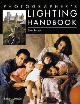 Photographer's Lighting Handbook als Taschenbuch