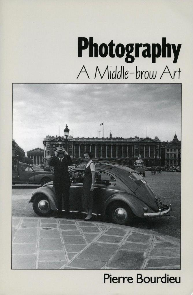 Photography: Identity, Power, and Efficiency als Taschenbuch
