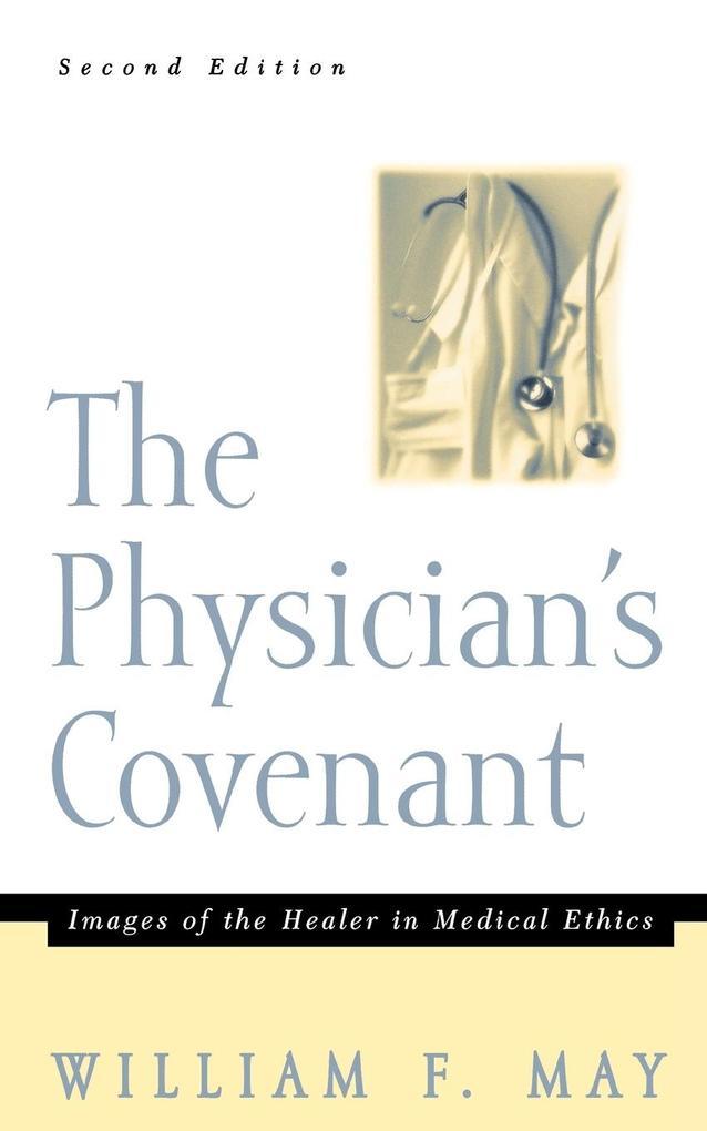 Physician's Convenant als Taschenbuch