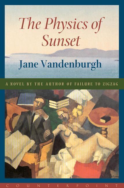 The Physics of Sunset als Taschenbuch