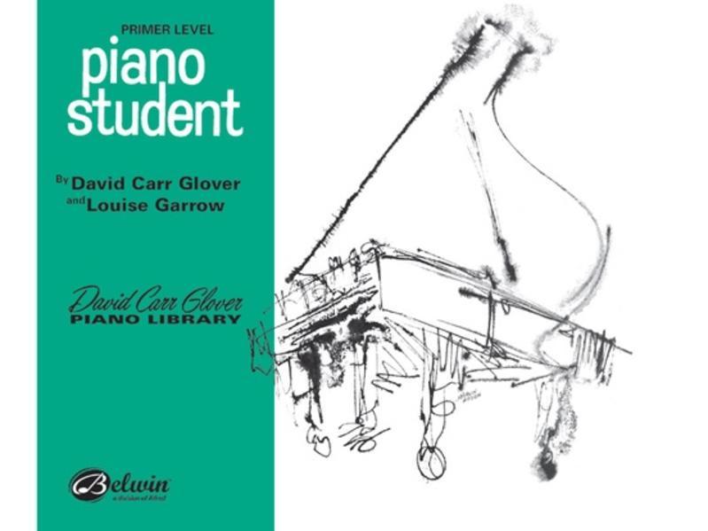 Piano Student: Primer als Taschenbuch