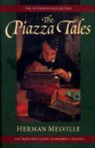 Piazza Tales and Other Prose Pieces, 1839-1860: Volume Nine als Taschenbuch