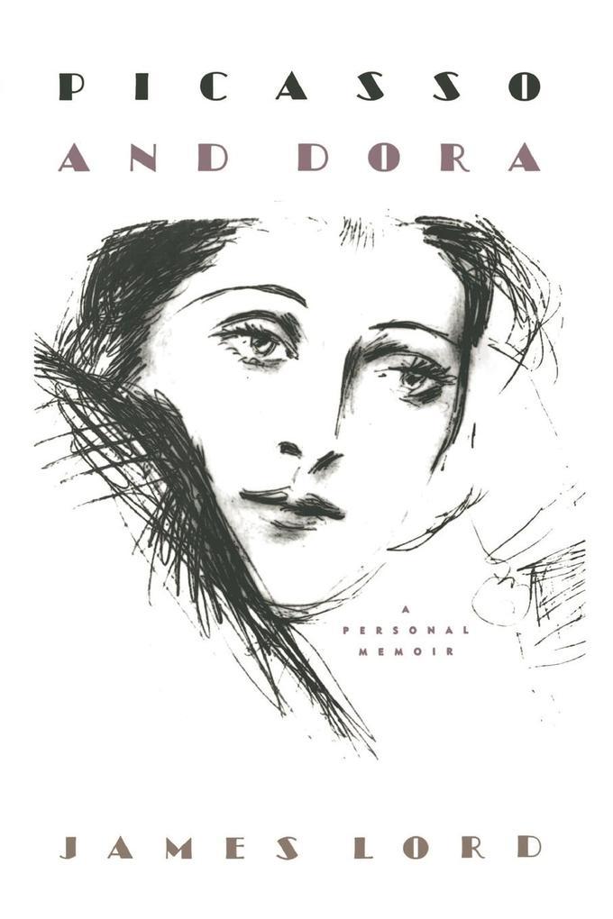 Picasso and Dora als Taschenbuch