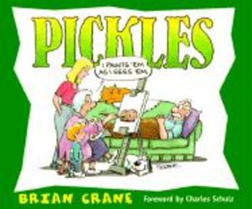 Pickles als Taschenbuch