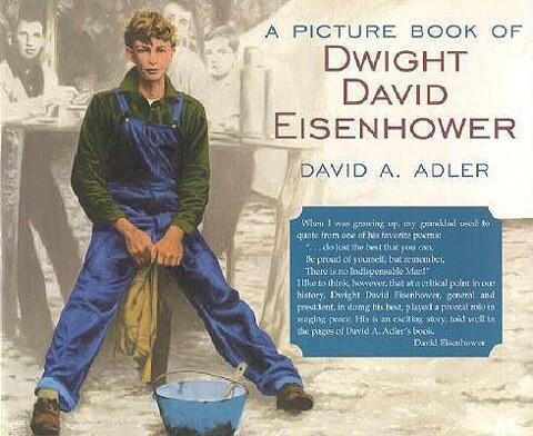 A Picture Book of Dwight David Eisenhower als Buch