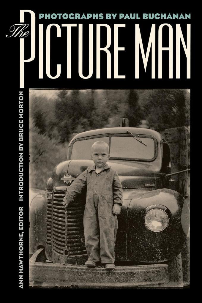 The Picture Man als Taschenbuch