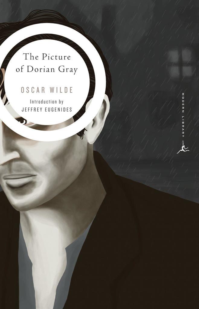 Mod Lib The Picture Of Dorian Gray als Taschenbuch