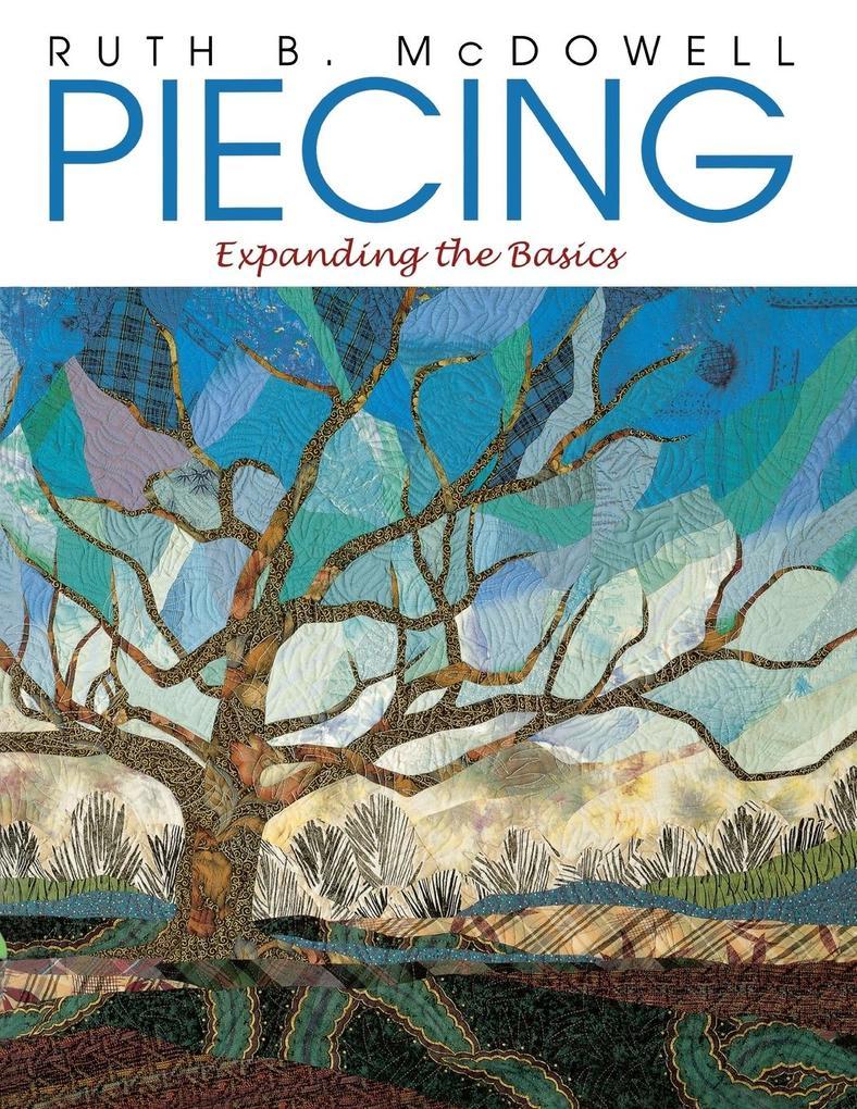 Piecing - Print on Demand Edition als Taschenbuch