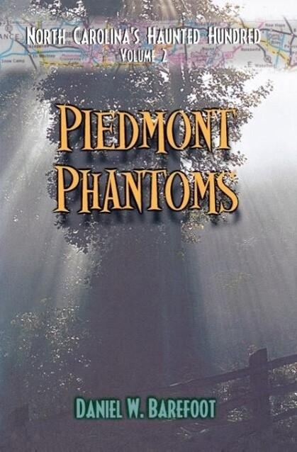 Piedmont Phantoms als Taschenbuch