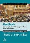 Handbuch der europäischen Verfassungsgeschichte im 19. Jahrhundert