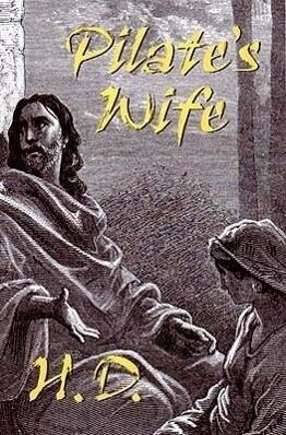 Pilate's Wife als Taschenbuch