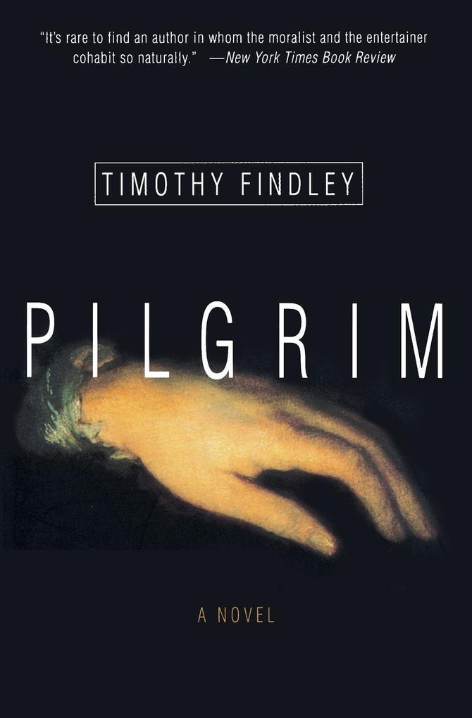Pilgrim als Taschenbuch
