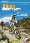 Mountainbiketouren - Biken Oberbayern