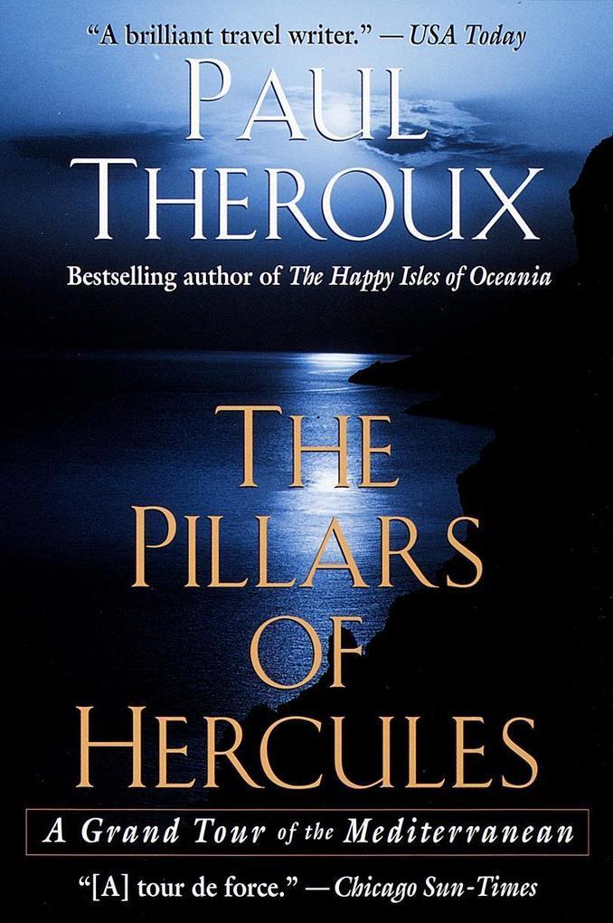 Pillars of Hercules als Taschenbuch