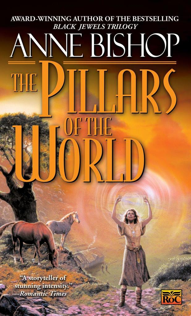 The Pillars of the World als Taschenbuch