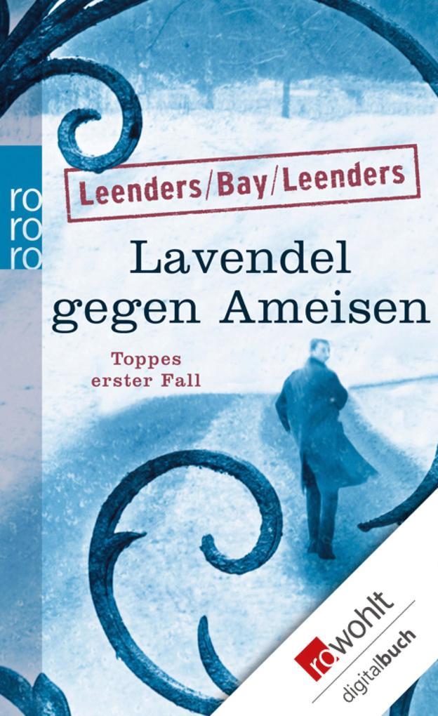 Lavendel gegen Ameisen als eBook epub