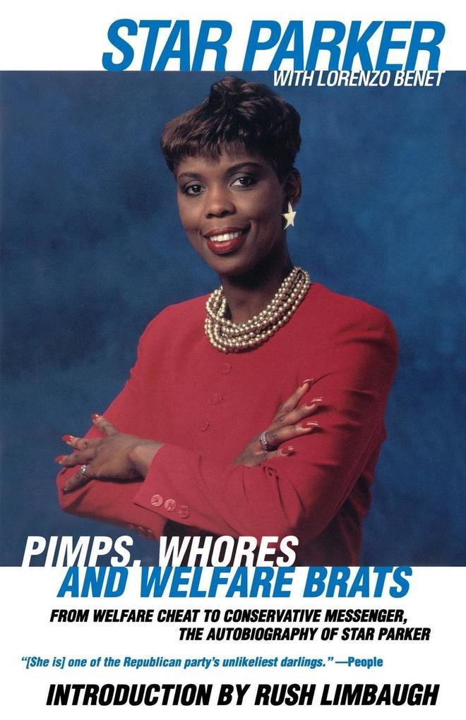 Pimps, Whores and Welfare Brats als Taschenbuch