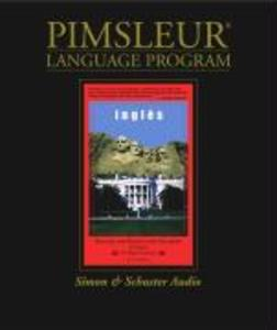 English for Portuguese (Brazilian), Comprehensive: Learn to Speak and Understand English for Portuguese with Pimsleur Language Programs als Hörbuch