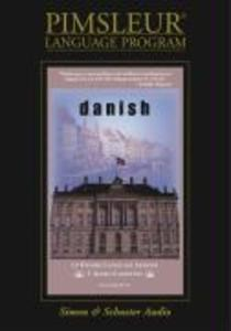 Danish: Learn to Speak and Understand Danish with Pimsleur Language Programs als Hörbuch