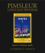 Pimsleur English for Spanish Speakers Level 1 CD: Learn to Speak and Understand English for Spanish with Pimsleur Language Programs als Hörbuch