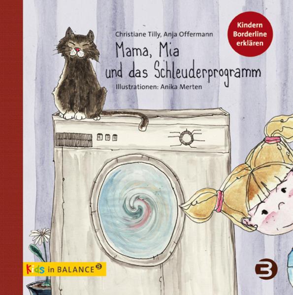 Mama, Mia und das Schleuderprogramm als Buch (gebunden)