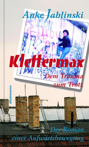 Klettermax als Buch von Anke Jablinski