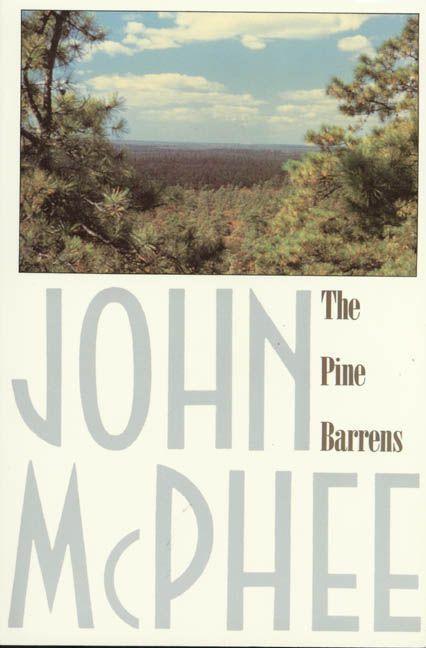The Pine Barrens als Taschenbuch