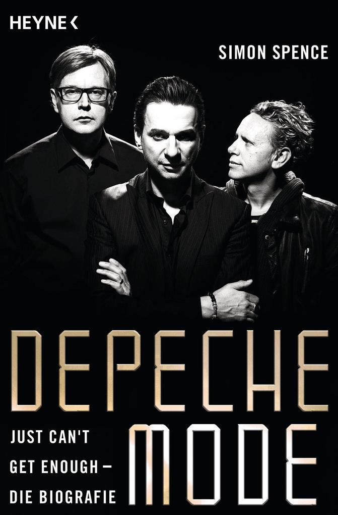 Depeche Mode - Just can't get enough als eBook epub