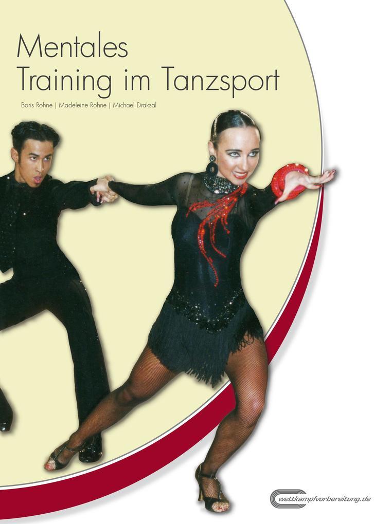 Mentales Training im Tanzsport als eBook