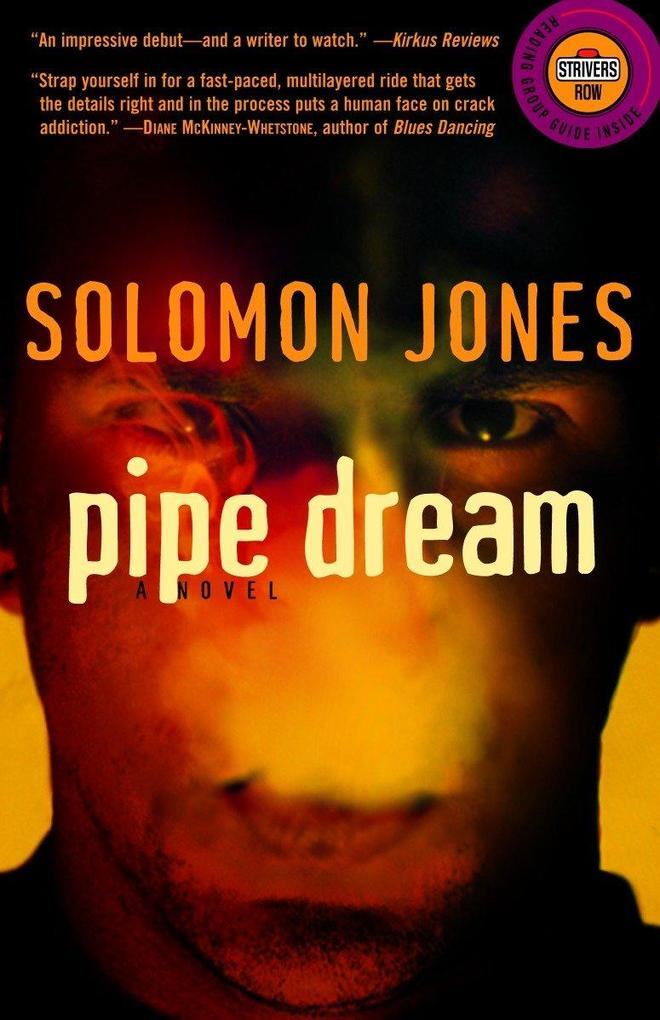 Pipe Dream als Taschenbuch