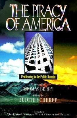 Piracy of America als Taschenbuch