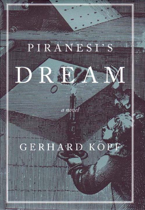 Piranesi's Dream als Buch