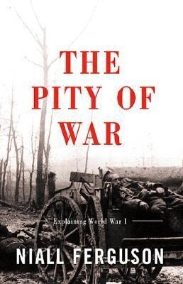 The Pity of War Explaining World War I als Taschenbuch