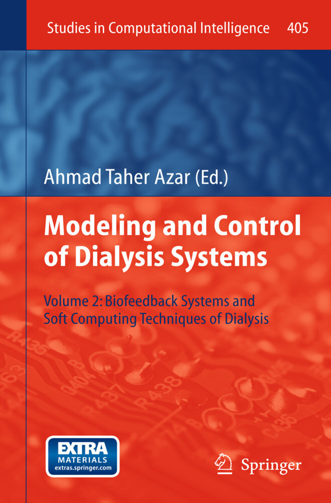 Modeling and Control of Dialysis Systems als Buch von