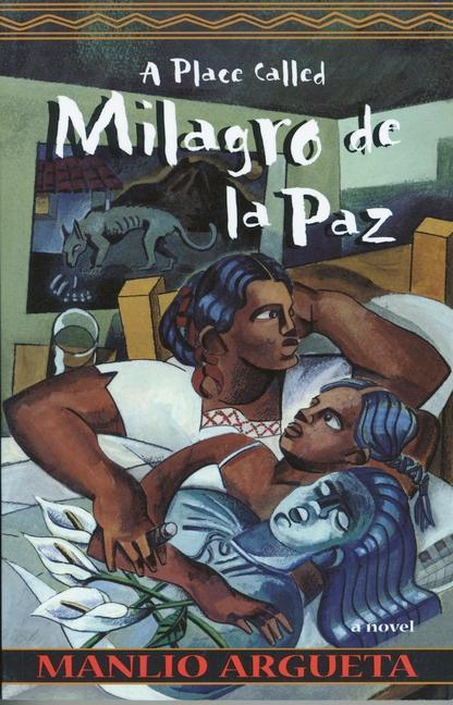 A Place Called Milagro de La Paz als Taschenbuch