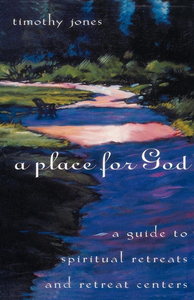 A Place for God als Taschenbuch