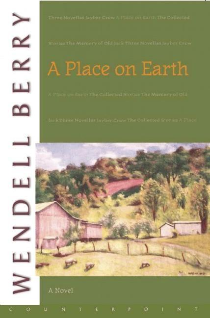 A Place on Earth als Taschenbuch