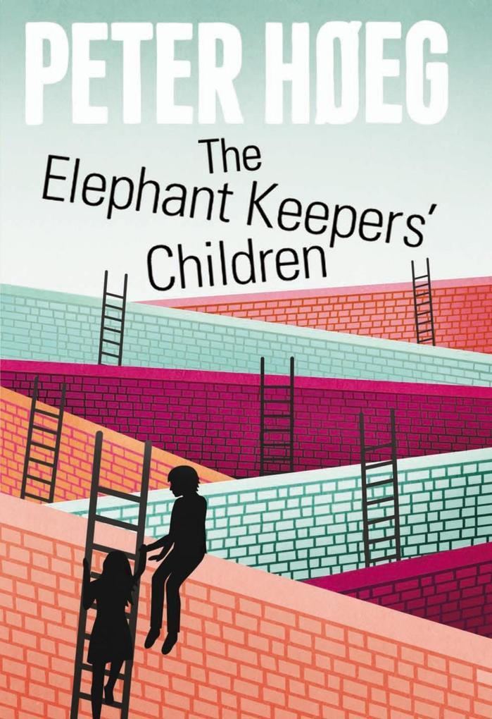 The Elephant Keepers' Children als eBook von Peter Høeg