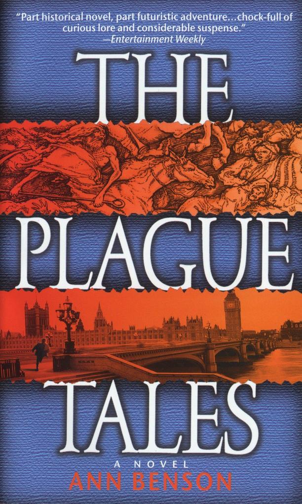The Plague Tales als Taschenbuch