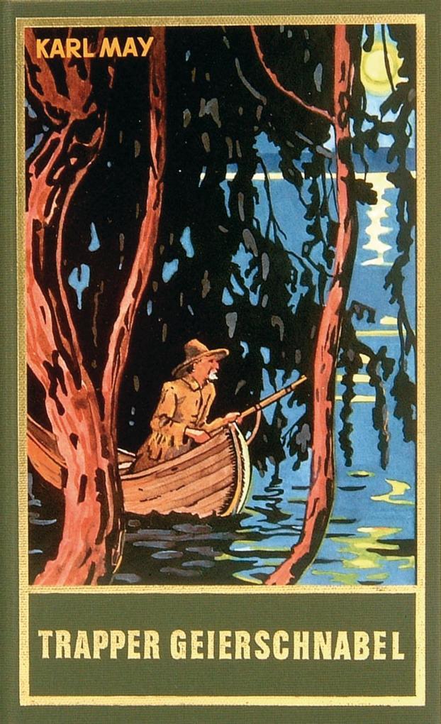 Trapper Geierschnabel als eBook